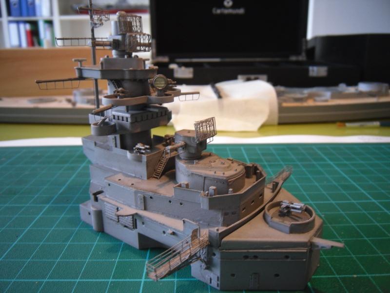 Tirpitz 1/350 Academy - Page 2 Tirpit11