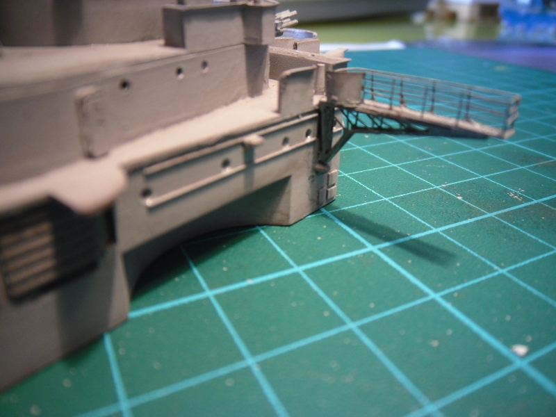 Tirpitz 1/350 Academy - Page 2 Tirpit16