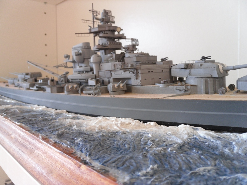 Tirpitz 1/350 Academy - Page 2 Tirpit30