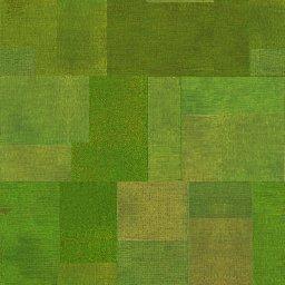 Textures et aspect du terrain. 2_exem10
