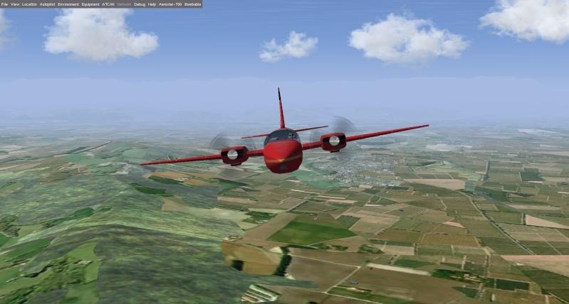 Comment je crée des textures du sol dans FlightGear Fgfs-s69