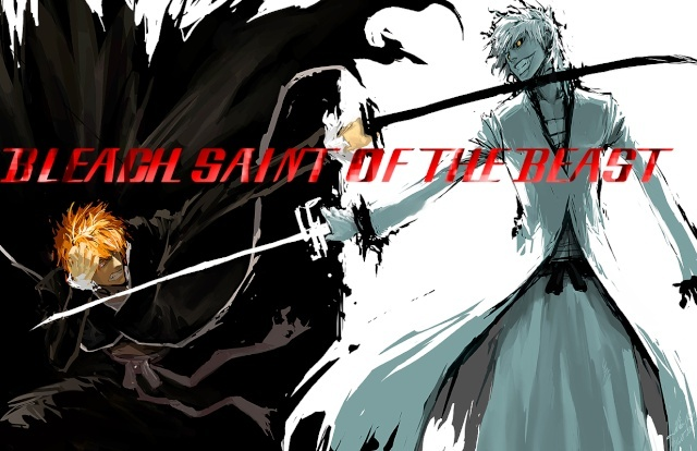 Bleach Saint of the Beast Bleach13