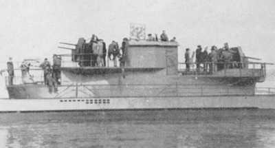 La guerre aérienne contre les U.Boote U441-110