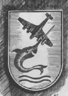 La guerre aérienne contre les U.Boote U441-l10