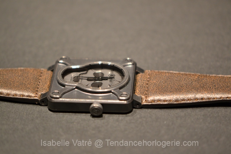 Bell&Ross Baselworld 2011 Air10