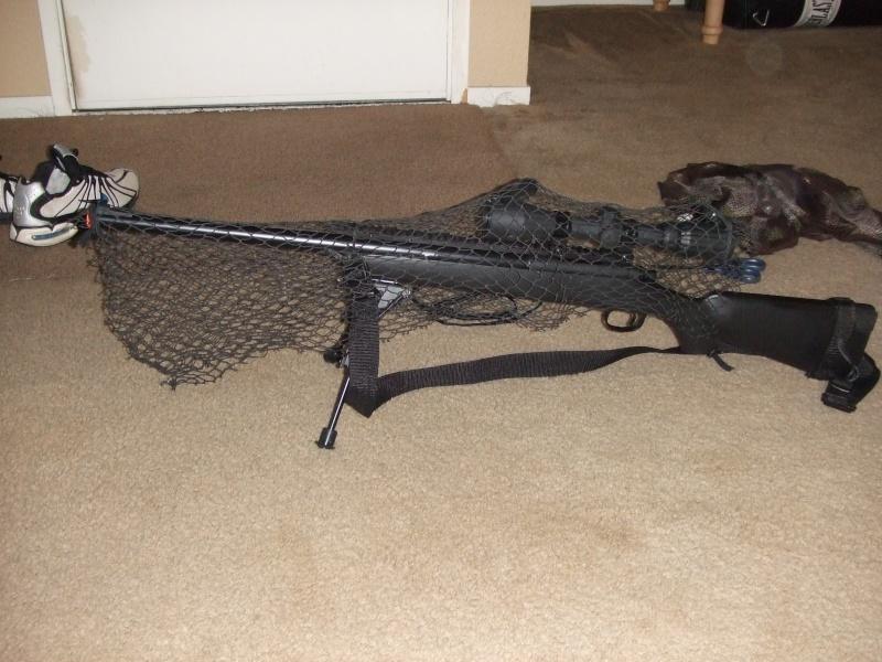 Ghillie Gun Projec10