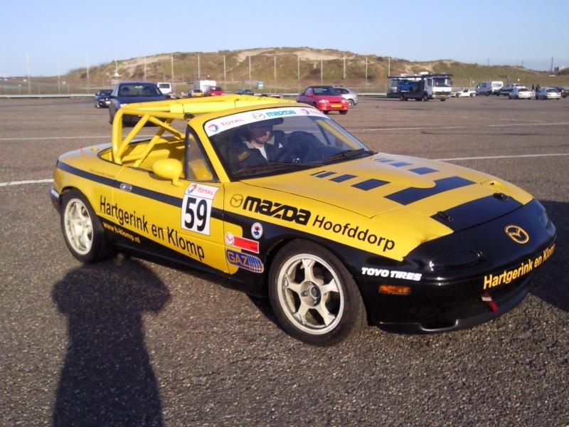 La course auto en Mazda MX-5 - Page 5 Photo024