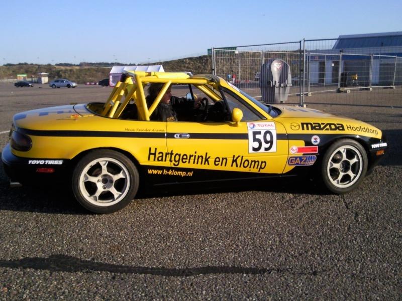 La course auto en Mazda MX-5 - Page 5 Photo025
