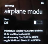 [ASTUCE] Forcer la mise à jour NoDo sur les WP7 Avion10