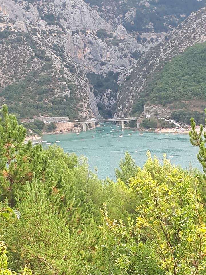 Balade en Mobylette de la Vendée à St Tropez 11805212