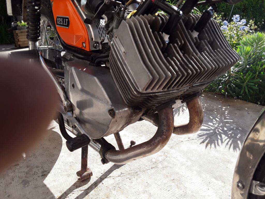 Moto LT1 125 Motobécane 20200716
