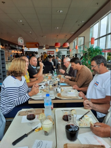 Rando DES MAMIES MOB 27 juin 2021 à Saint Georges de Pointindoux - Page 3 20210611