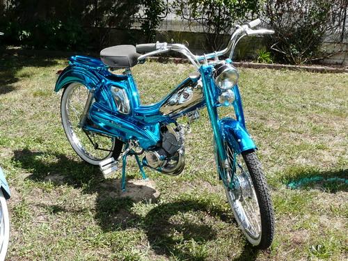 Mobylette AV 87 1958/59 26e47d11
