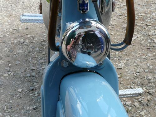 Mobylette AV 87 1958/59 2e15da10