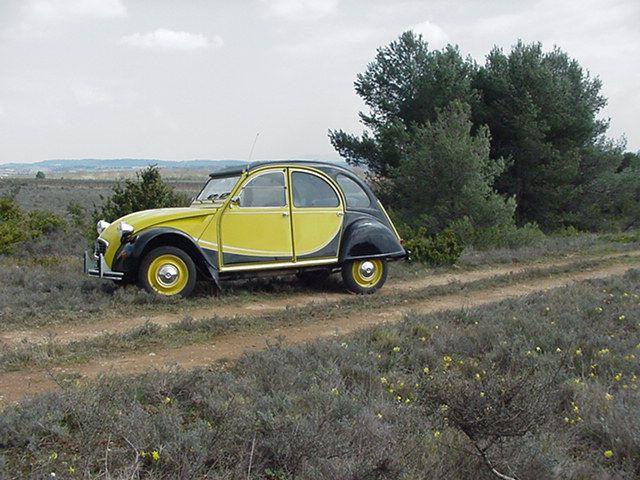 2 CV Citroën Autos_16