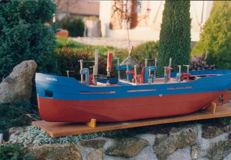 Le caboteur GUEDEL EX Charles A. Autos_23