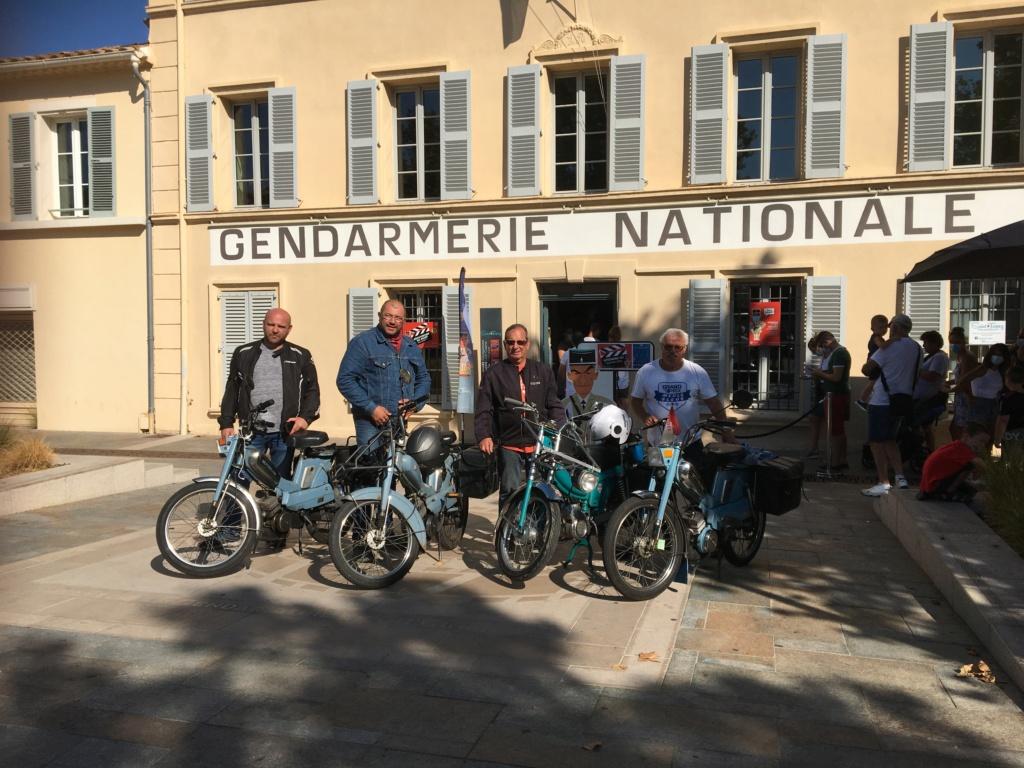 Balade en Mobylette de la Vendée à St Tropez Img_0517