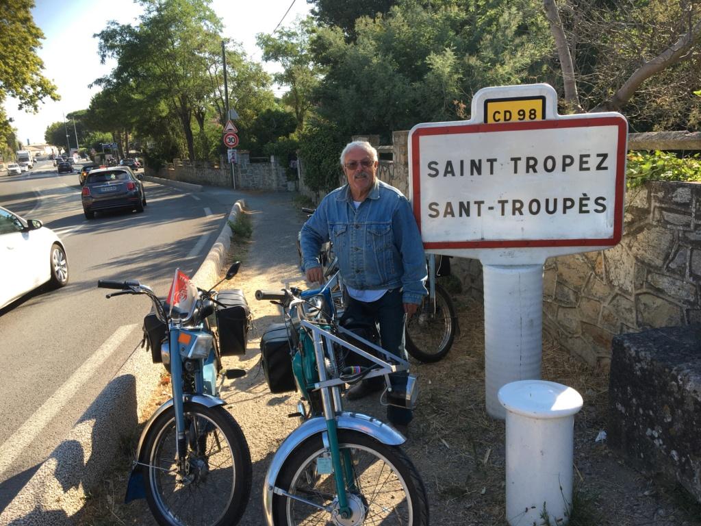 Balade en Mobylette de la Vendée à St Tropez Img_0518