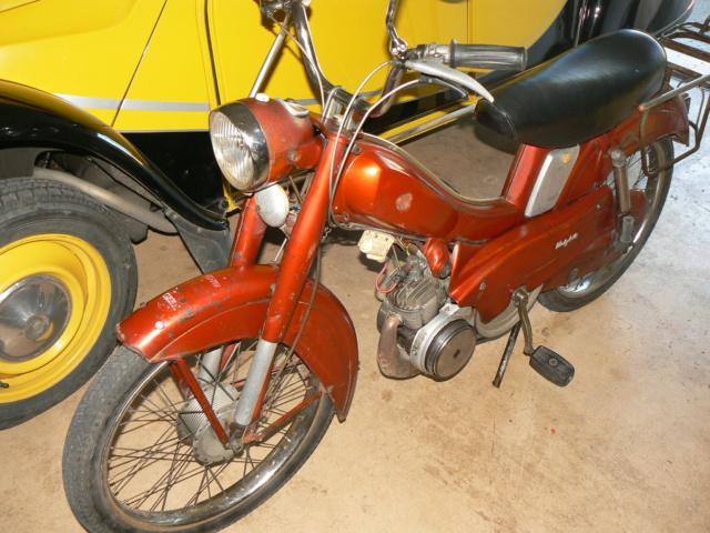 Motobécane AV89 1963 P1130112