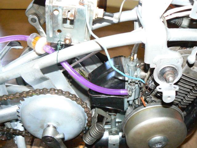 Mobyx  X7VL ( Motobécanne  ) P1190914