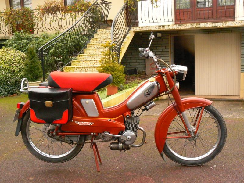 Daniel S le Vendéen et ses cyclos P1220418