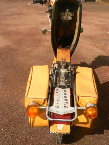 Mobyx  X7VL ( Motobécanne  ) P1240717