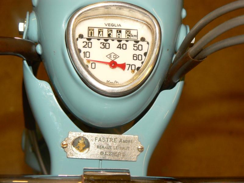 Mobylette AV 87 1958/59 P1250119