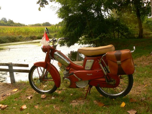 Motobécane AV89 1963 P1250514