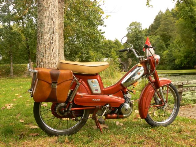Motobécane AV89 1963 P1250515