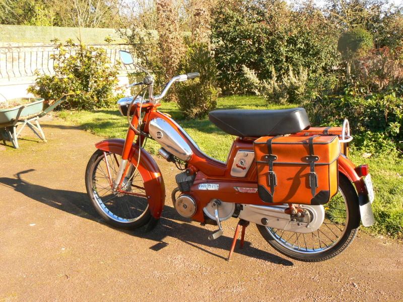 Daniel S le Vendéen et ses cyclos P1260113