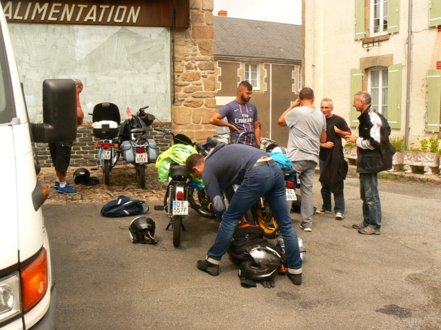 Daniel S le Vendéen et ses cyclos - Page 3 P1260967