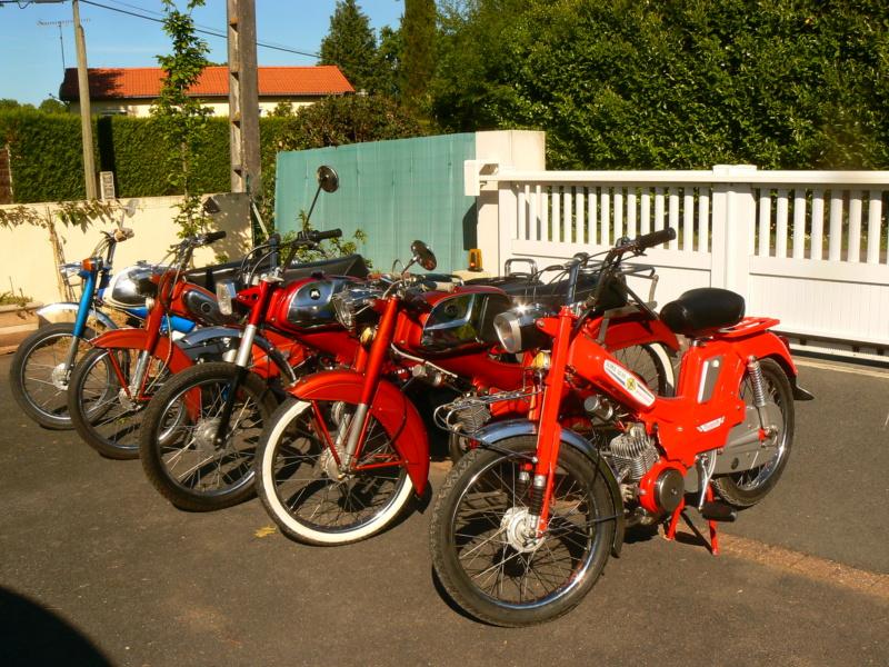 """Mobylette GAC 188 """" Super Lujo """" P1270410"""