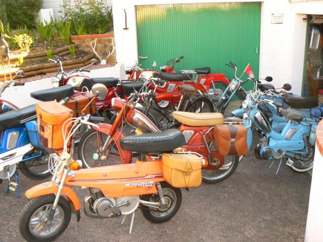 Daniel S le Vendéen et ses cyclos P1270417