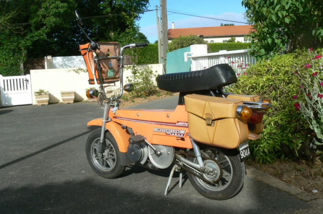 Mobyx  X7VL ( Motobécanne  ) P1270429