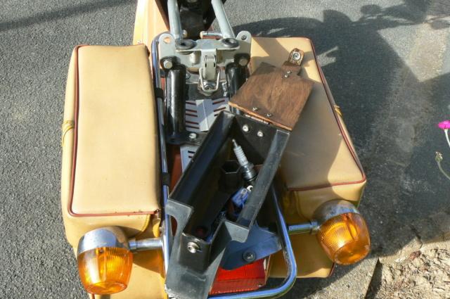 Mobyx  X7VL ( Motobécanne  ) P1270432