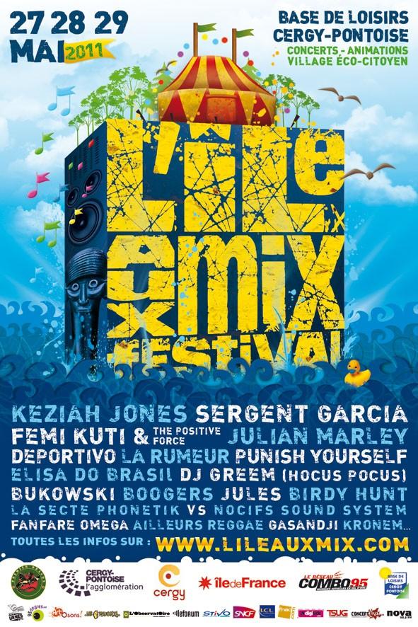 L'Ile aux Mix festival Tract-10