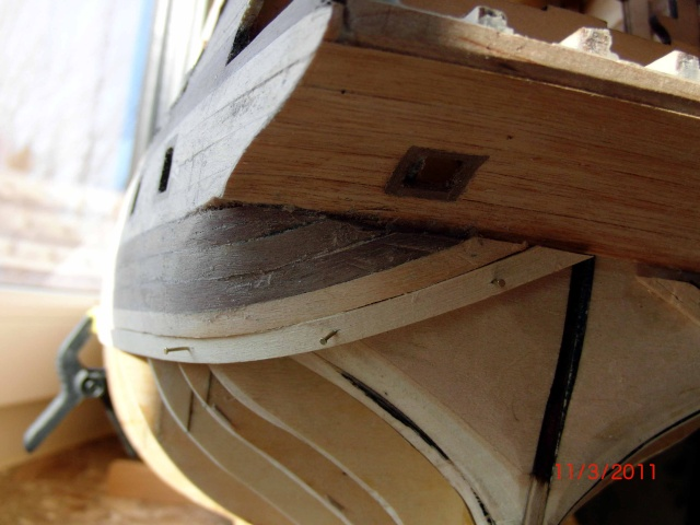 Huberts Baubericht Victory aus Holz A_plan12