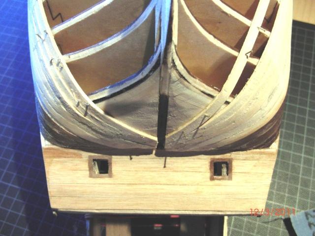 Huberts Baubericht Victory aus Holz A_plan15