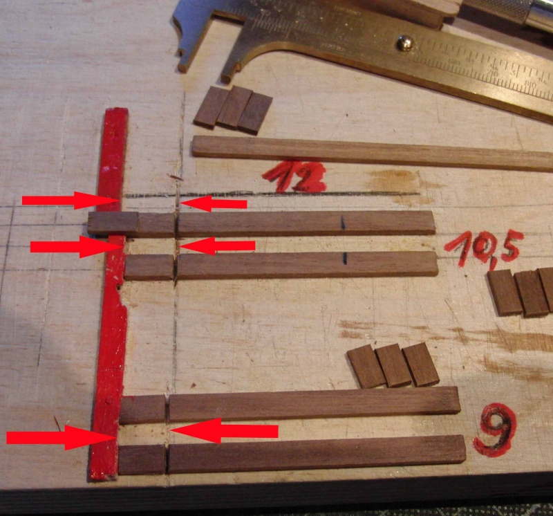 Huberts Baubericht Victory aus Holz Aa_sta21