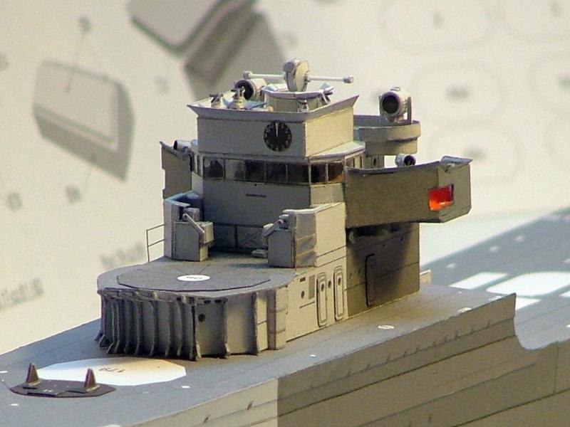 Contre-torpilleur Jaguar - 1/200 Dscf3911