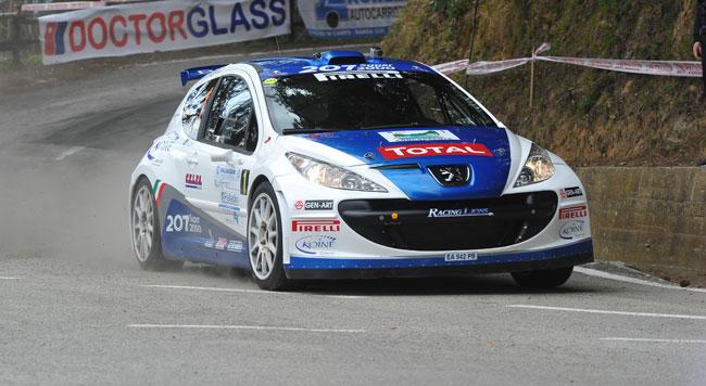 CIR Campionato Italiano Rally  7596_a10
