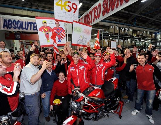 Nuove Auto e Moto Ducati10