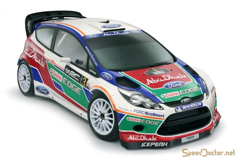 News e.... dal mondo del Rally Ford-f10