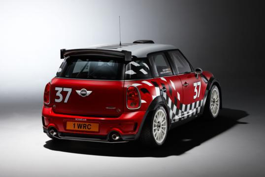 News e.... dal mondo del Rally Mini-j10
