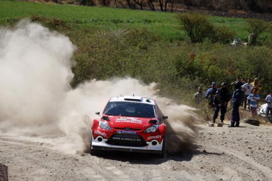 News e.... dal mondo del Rally Noviko10