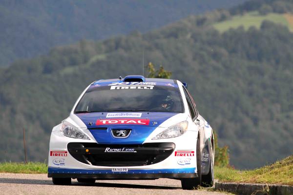 CIR Campionato Italiano Rally  Rally-10