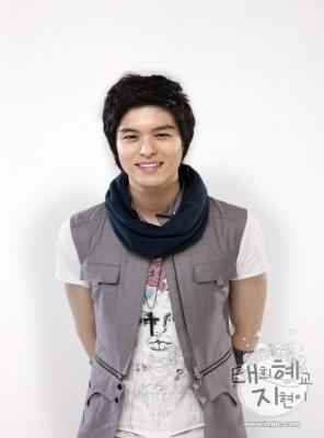 Lee Jang Woo / 이장우 Lee_ja10
