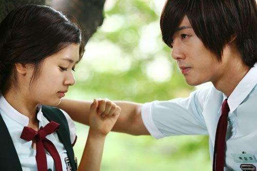 Kim Hyun Joong - One More Time [Playful Kiss OST] 61584_10
