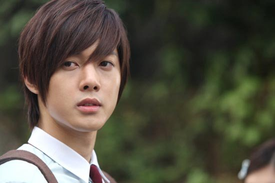 Kim Hyun Joong - One More Time [Playful Kiss OST] 61873_11