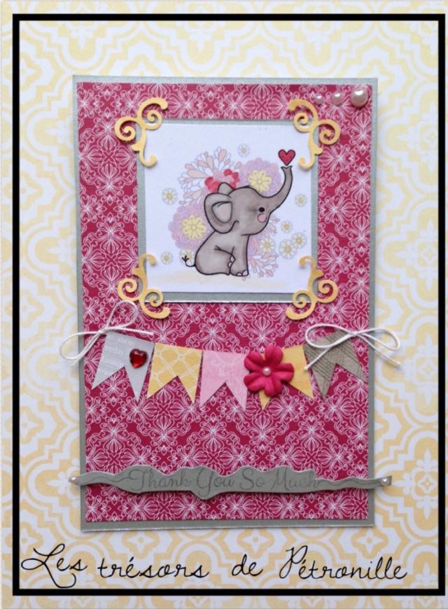 Disney Cards {Dumbo l'Eléphant volant} Img_2220